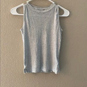 H&M tank top 12-14Y fits S womens
